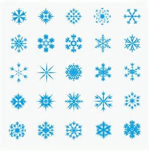Snowflake Vector Graphic