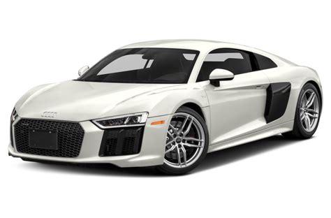 Audi R8 Coupe Models, Price, Specs, Reviews