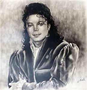 Peinture En Noir Et Blanc : portraits artcerana ~ Melissatoandfro.com Idées de Décoration
