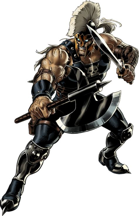 Ares Marvel Fans Of Literature