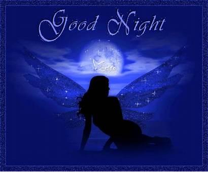 Night Goodnight Evening Quotes Fairy Fairies Lovethispic