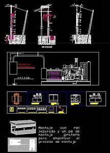 Blocks Electricity DWG Block for AutoCAD • Designs CAD