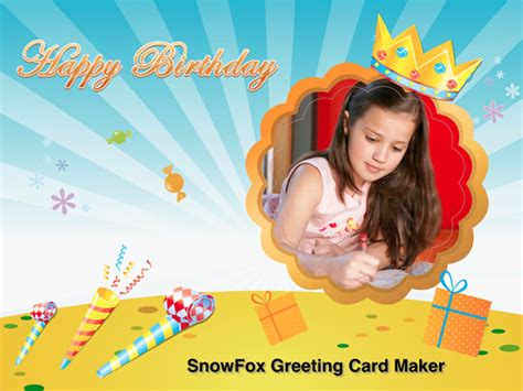 greeting card maker   cards   photo