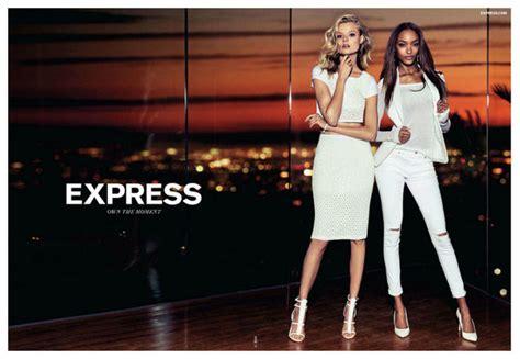 chic streetwise summer lookbooks express spring summer 2014