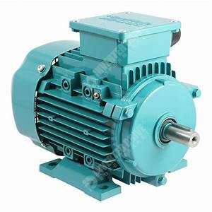 Brook Crompton Series 10 Ie1 0 55kw Three Phase Motor 230v  400v 4p 80 B3