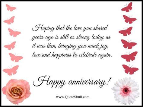 happy anniversary quotes  grandparents happy