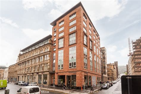 Appartments Glasgow by Apartments In Glasgow Ingram Apartments One Bedroom