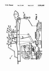 John Deere 1050 Parts Diagram
