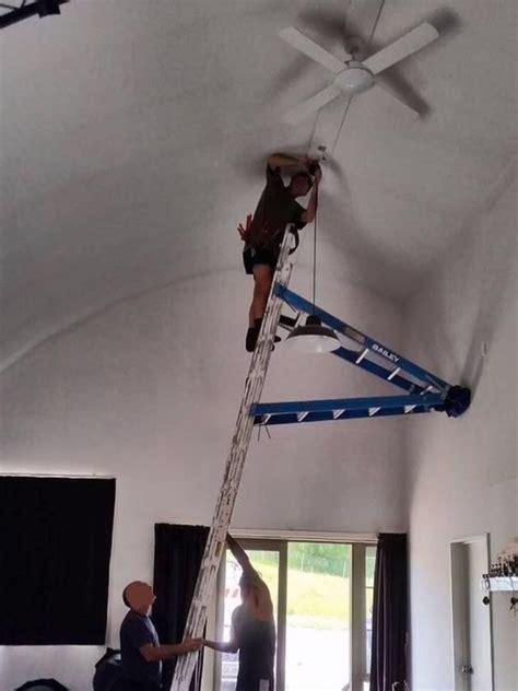 safety fail image  matt bunner  unsafe work practices