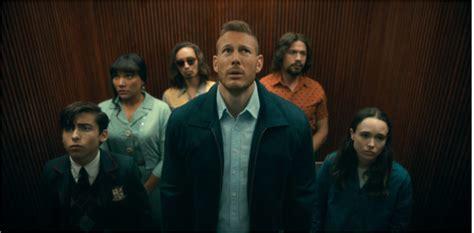 El fin del mundo viaja al pasado: Netflix revela el primer ...