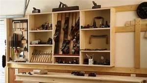 DIY Garage Storage Shelves - Decor IdeasDecor Ideas