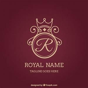 Royal logo Vector | Free Download