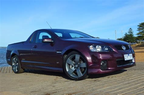 2012 Holden Commodore Ss Ute Review Photos Caradvice