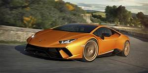 This Lamborghini is the fastest production car ever to lap ...