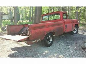 1963 Chevrolet C20 For Sale