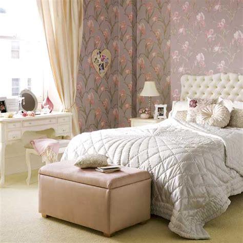 cozy  chic bedroom interior design ideas