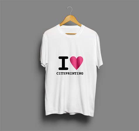tshirt printing london london  shirt printing city