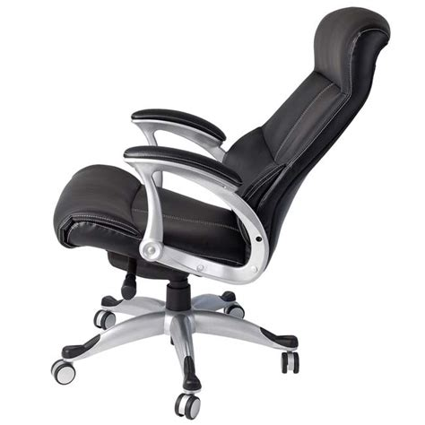 Office Chairs Singapore by Samsonite Singapore Premium Bonded Leather Office Chair