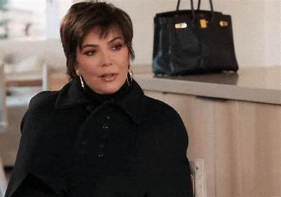 Kris Jenner Kardashian Kim Smile Outnumbered Cry
