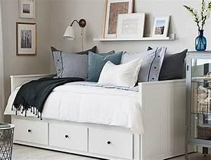 Ikea Lit D Appoint : lits ikea ~ Teatrodelosmanantiales.com Idées de Décoration