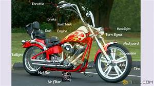 Motorcycle Parts And Their Functions Pdf