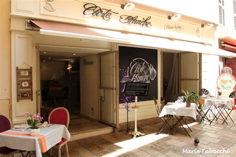 Restaurant Carte Blanche Hyeres Menu by Hy 232 Res Le Restaurant Carte Blanche
