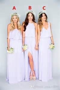 lavender bridesmaid dresses 25 best ideas about lilac bridesmaid dresses on bridesmaid dresses purple lilac