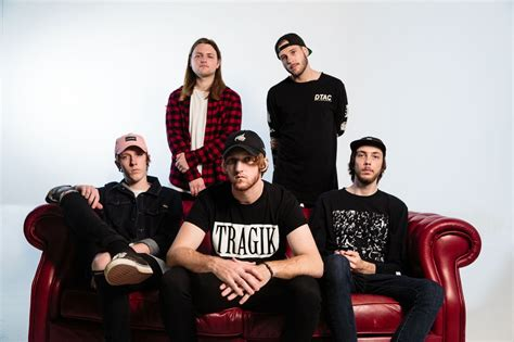 Tapestry Release New Single/video