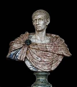 ANCIENT ROMAN SCULPTURE   Facts and Details