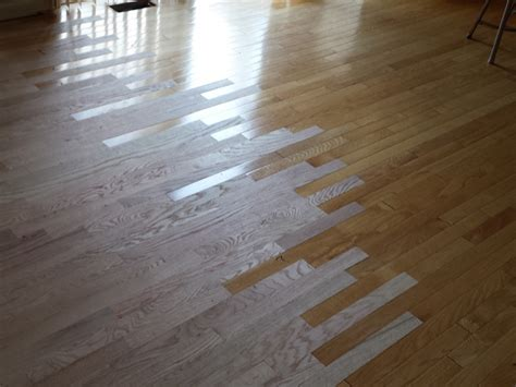 Hardwood Floor Repair Baltimore, MD