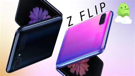 samsung galaxy  flip specs features release date