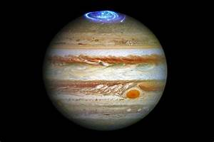 From Neptune's blue hue to Jupiter's red spot: Are the ...