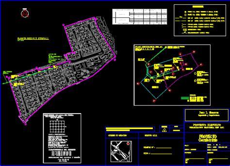 medium voltage grid  condo subdivision  mb