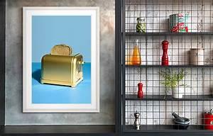 Wandbilder Für Die Küche : bilder f r die k che lumas ~ Markanthonyermac.com Haus und Dekorationen
