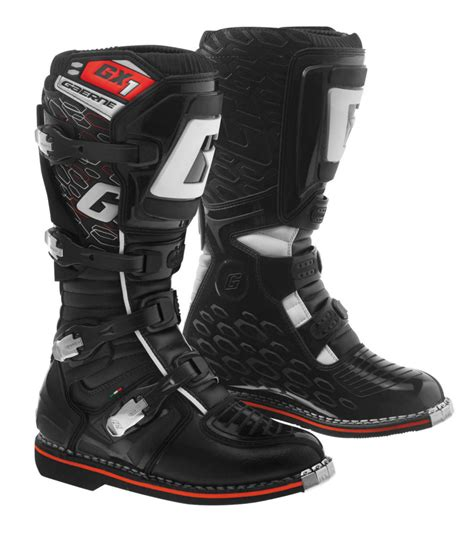 cheap motorcycle riding shoes 195 11 gaerne mens gx 1 mx motocross off road riding 1037183