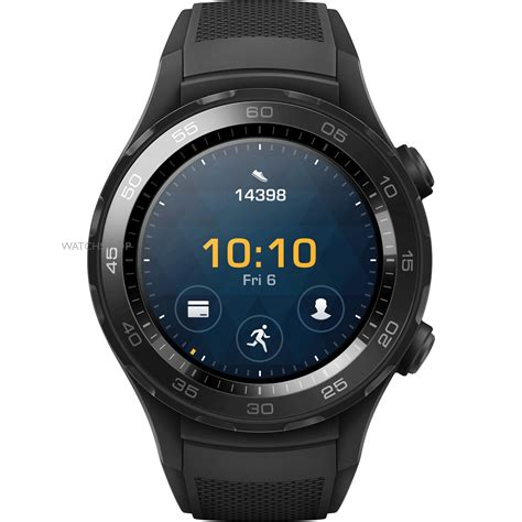 smartwatch for android unisex huawei 2 bluetooth sport smartwatch for