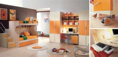 Cool Kids Rooms Designs-digsdigs