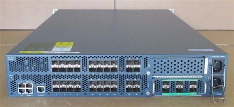 cisco ucs xp    port fabric interconnect switch   module
