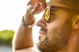 Free Picture  Man  Glasses  Beard  Face  Summer  Hand