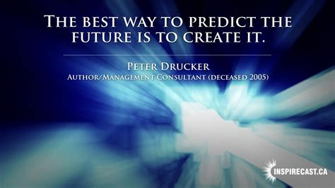 The Best Way To Predict… Inspirecast
