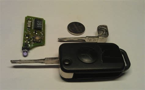 Attacks On Electronic Car Key Systems