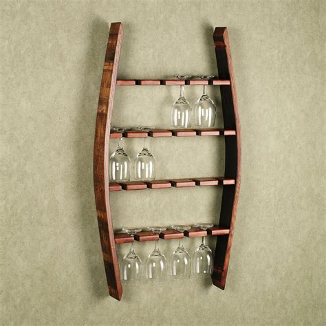 Cabinet Stemware Rack Diy by Wine Glass Holder Hanging Wine Glass Rack Cabinet
