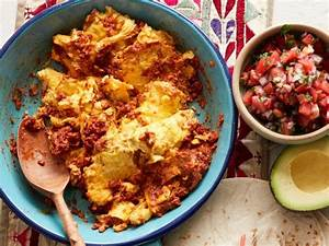 Huevos con Chorizo Recipe | Food Network Kitchen | Food ...