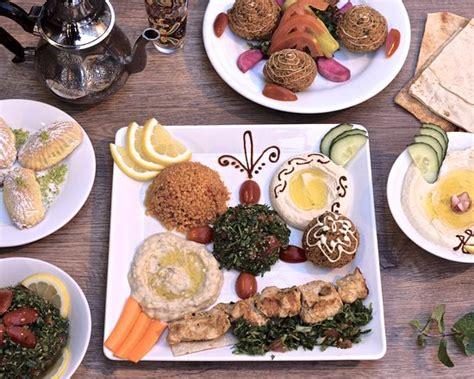 cuisine faite maison restaurant beity la cuisine libanaise faite maison dans