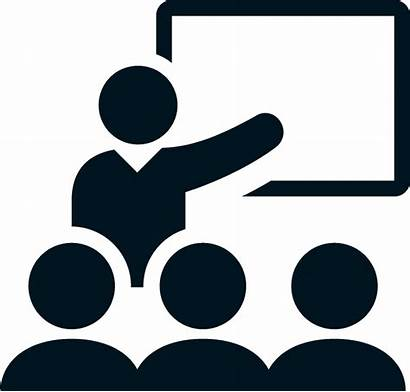 Training Clip Clipart Symbol Classroom Education Transparent