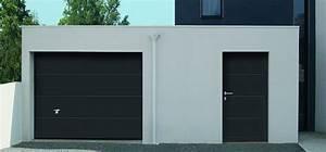 ps iso45 novoferm With porte de service garage