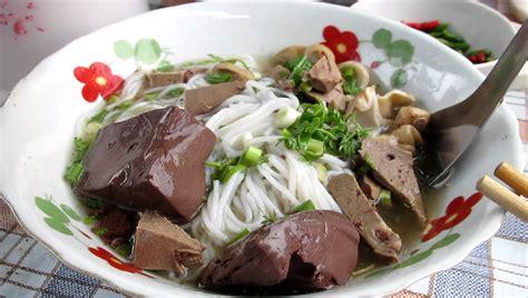cuisine laos lao food khao poon nam jeow luang prabang laos