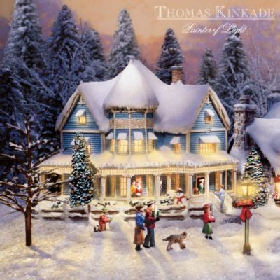 homeade lifesize thinas kinkade christmas tree 25 unique collections ideas on villages