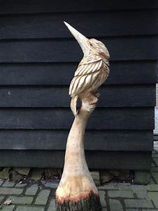 Best 25 Chainsaw Carvings Ideas On Pinterest Tree