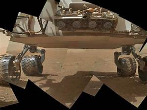 NASA's Mars Rover Curiosity continues activities to test ...